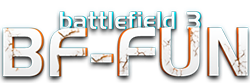 Фан - сайт Battlefield 3