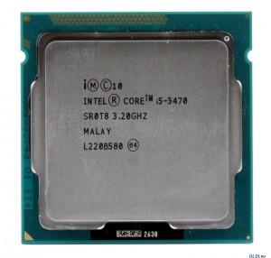 процессор i5 3470K