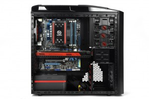 Thermaltake V9 BlacX Edition VM400M1W2Z Black