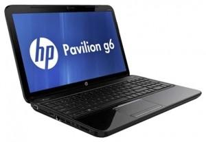 HP PAVILION g6-2162sr