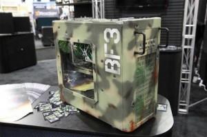 Компьютер для Battlefield 3