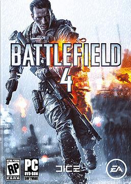 Battlefield 4: обзор новой версии  battlefield4