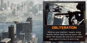 Obliteration