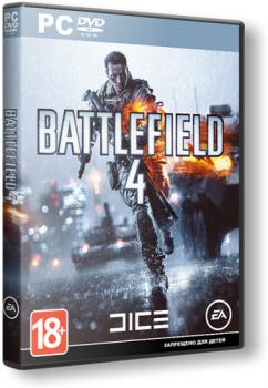 Скачать Battlefield 4