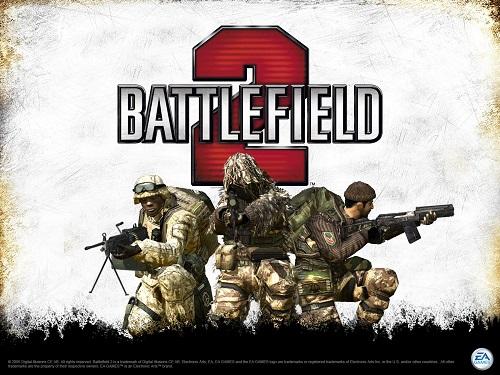 Игра Battlefield: секреты успеха создателей bf3